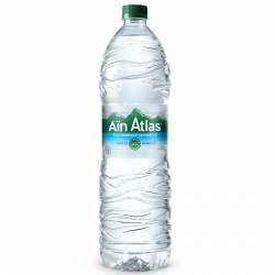 Aïn Atlas pack 6x1,5L