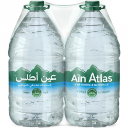 Aïn Atlas pack 2x5L