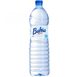 Bahia pack 6x1,5L