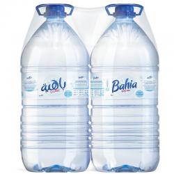 Bahia pack 2x5L