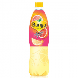 Banga Agrumes pack 8x1L
