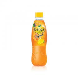 Banga Tropical pack 12x40cl