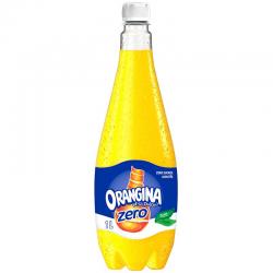 Orangina Zero pack 6x1L