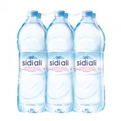 Sidi Ali pack 6x1L