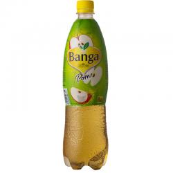 Banga Pomme pack 8x1L