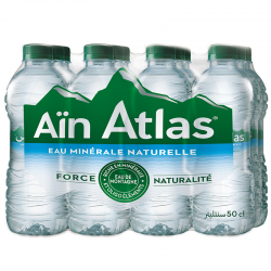 Aïn Atlas pack 12x50cl