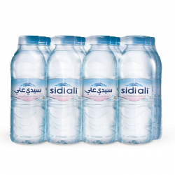 Sidi Ali pack 12x33cl