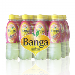 Banga Agrumes pack 12x40cl