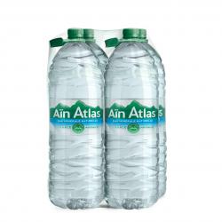Aïn Atlas pack 4x3L