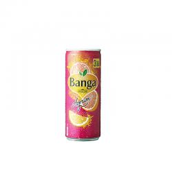 Banga Agrumes pack canettes...